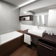 X-Loft bathroom
