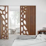 3D Screens Doors