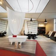 Everel Showroom Praha