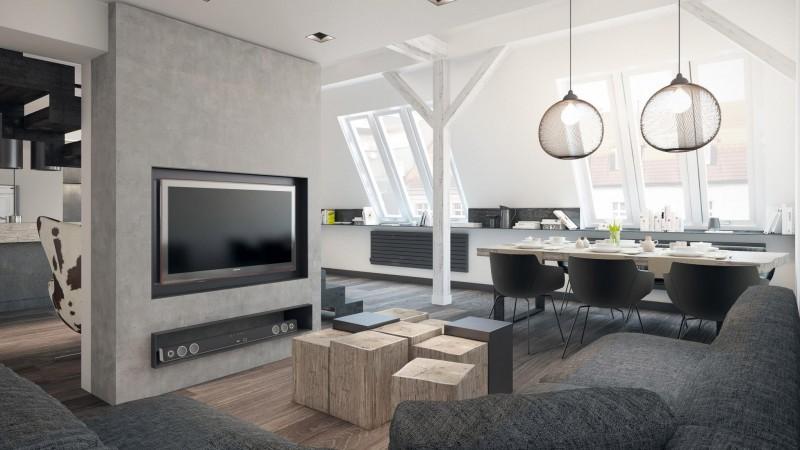 OOOOX Interior - Kolínská